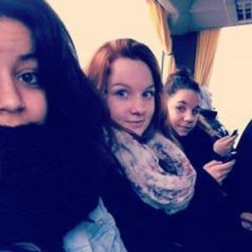 Sofia & Laura,mes Bébés ! ♥