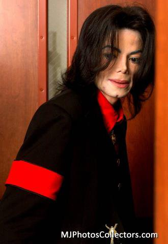 Michael Jackson Groupe Facebook
