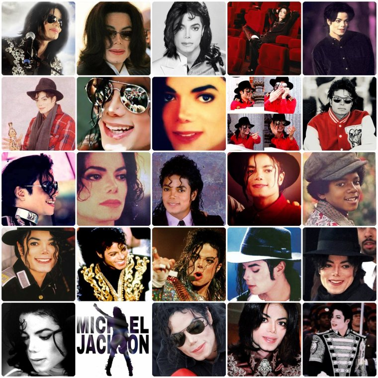 Groupe Facebook Michael Jackson