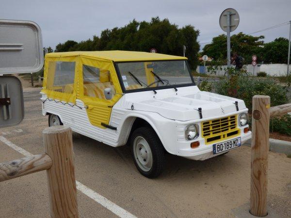 Noirmoutier 85