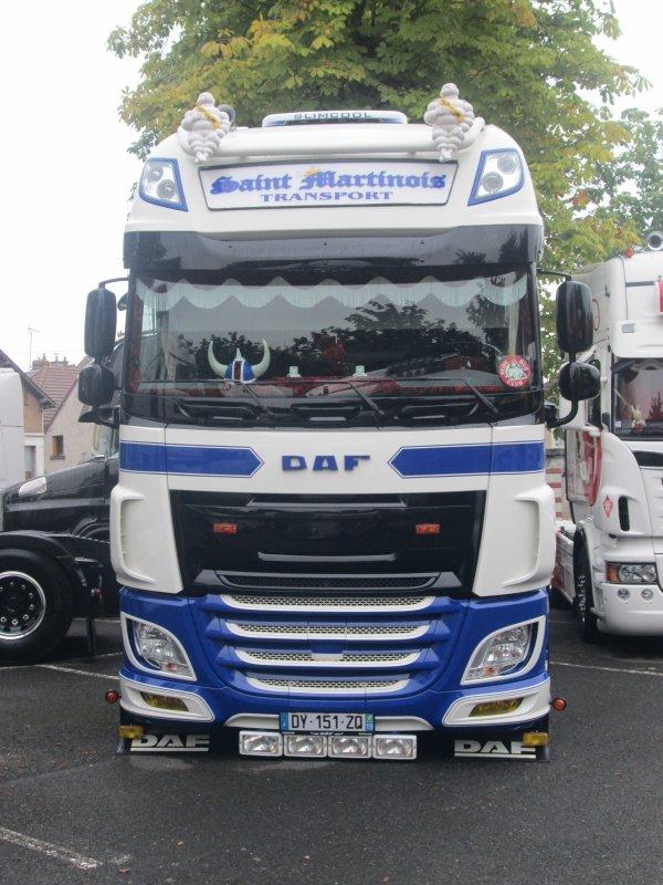 Dangé st Romain 2016