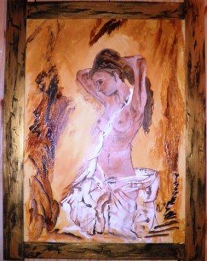 Femmes nues..........