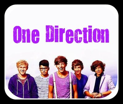 ~  One Direction  ~