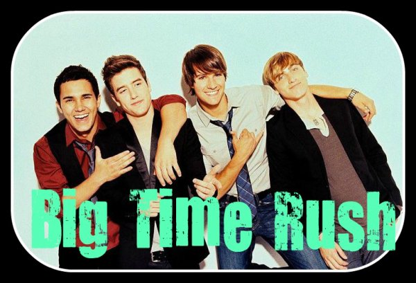 ~~ Big Time Rush