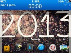 Bonne année !! ♥