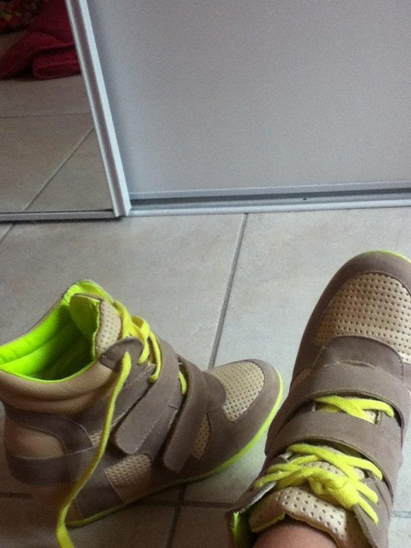Chaussure! ♥