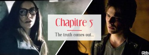 Chapitre 5 : Everything can change