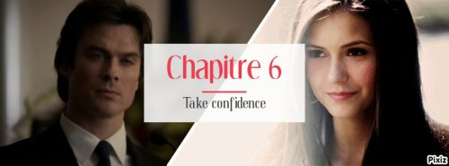 Chapitre 6 - Everything can change