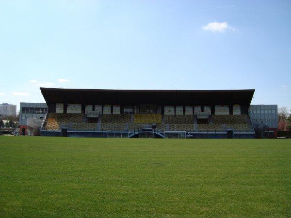 Orléans - Beauvais : 2-3 (1-1).