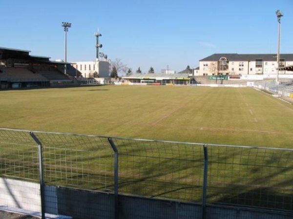 Rodez - Beauvais : 2-1 (1-0).