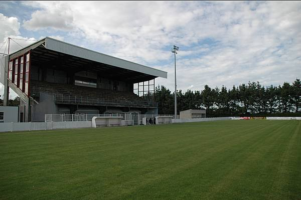 Plabennec - Beauvais : 0-0.