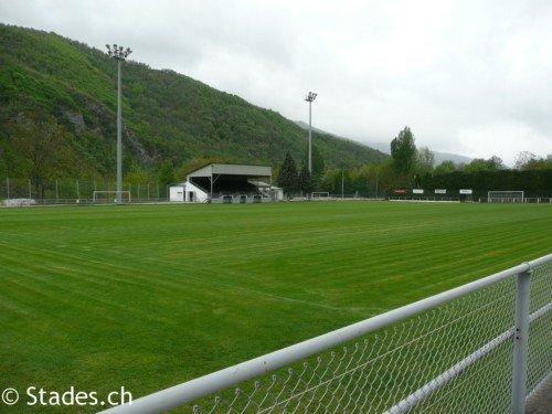 Luzenac - Beauvais : 1-1 (0-0).