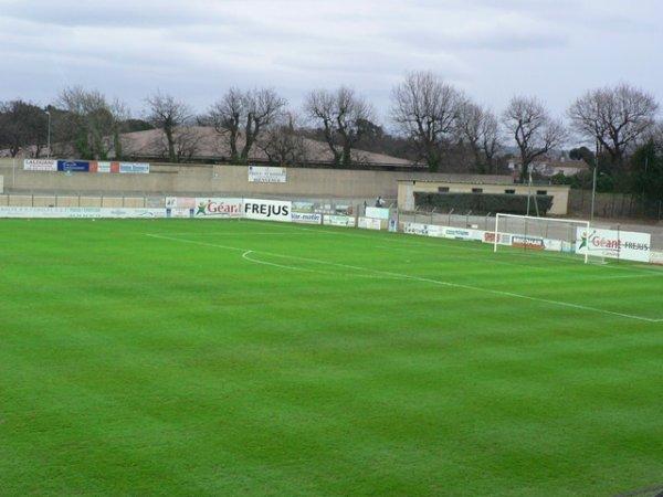 Fréjus Saint Raphael - Beauvais : 1-0 (0-0).