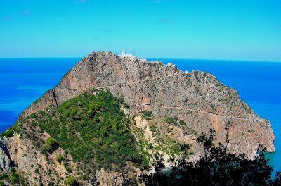Béjaya,It's The Pearl Of Algeria