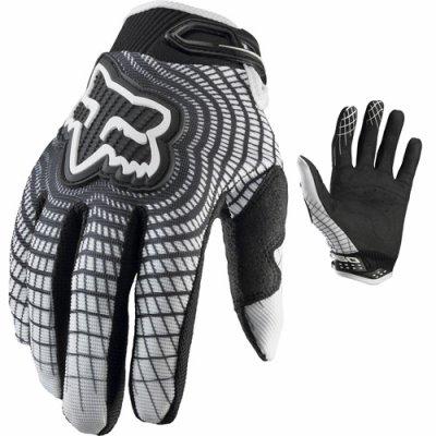 mes gants de moto cross