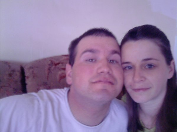 moi et l'homme que j'aime