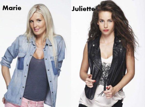 Marie / juliette.