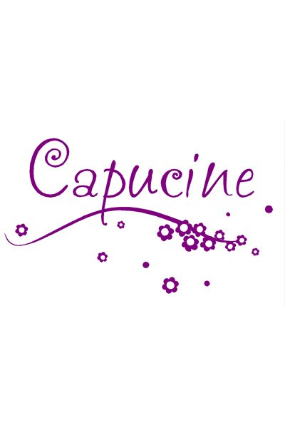 duel prénom, Capucine / Margot.