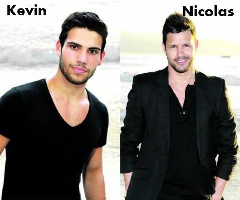 Kevin / Nicolas.