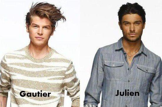 Gautier/Julien.