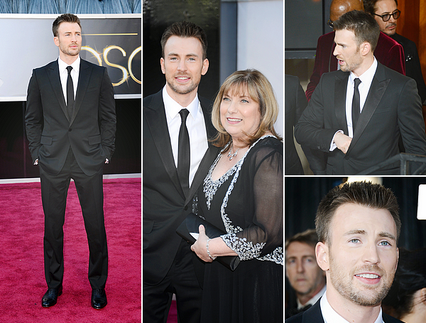 24.02.2013 | 85th Academy Awards