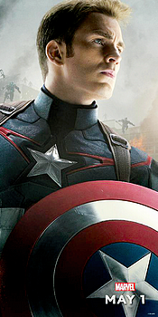 Avengers: Age of Ultron - new trailer + poster