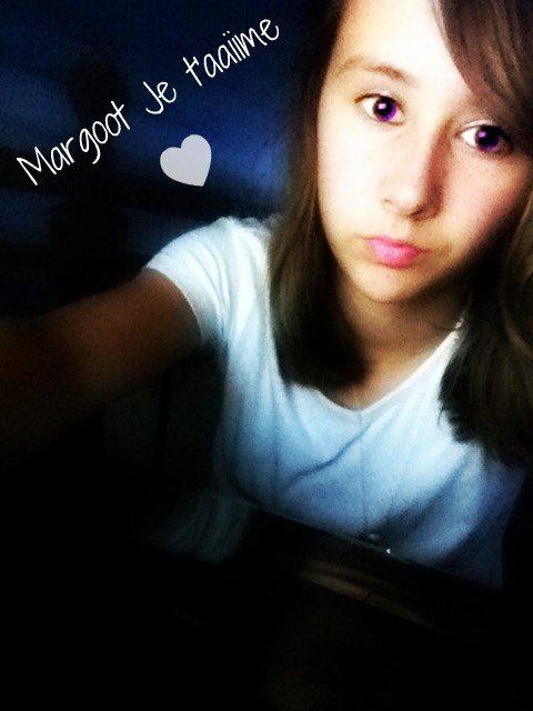 Margounette chérie ♥♥