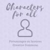 charactersforall