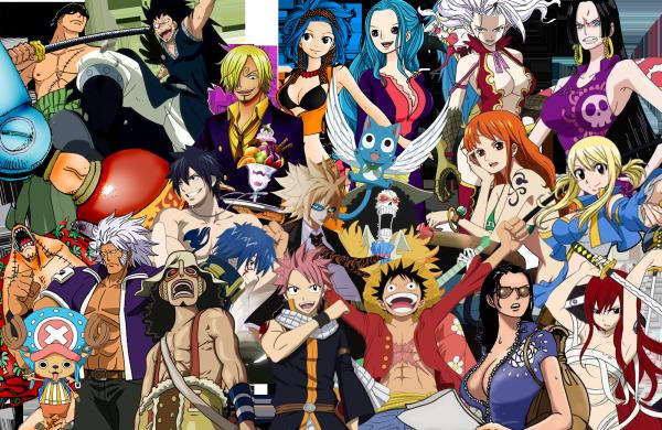 ~ À remixé d'urgence! Surtout les fans de mangas!!!