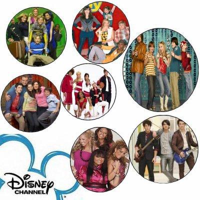 Quel est ta serie Disney preferer?