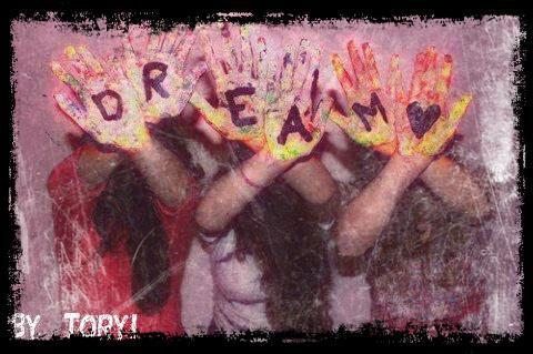 :. Dream .: