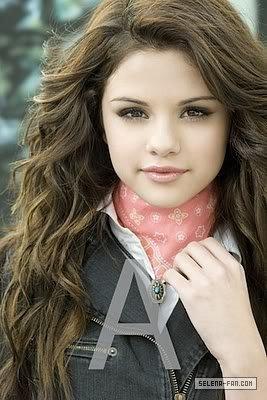 Bienvenue dans le blog de Selena Gomez