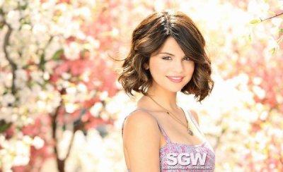 La magnifique Séléna Gomez