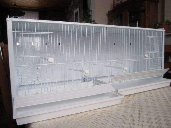Batterie d'élevage Domus Molinari