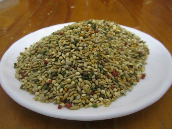 Les graines