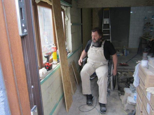 Suite 3 Construction de la pièce d'élevage