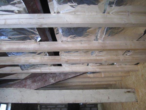 Suite 5 Construction de la pièce d'élevage.