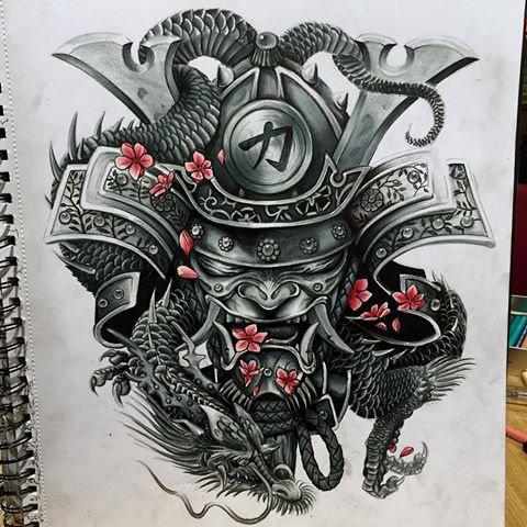 Premier tatoo