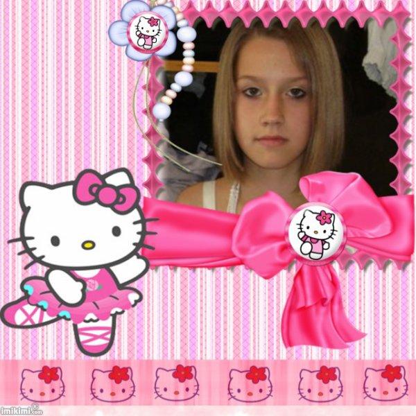 ma fille amandine
