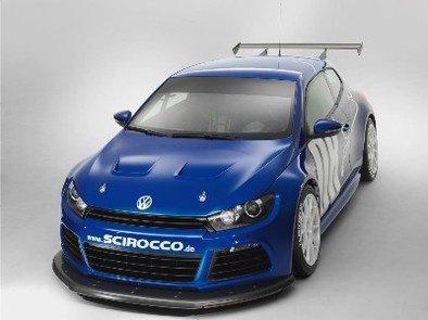 WOLKSWAGEN SCIROCCO GT24