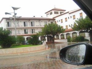 Vacances en Espagne ~ Figueres