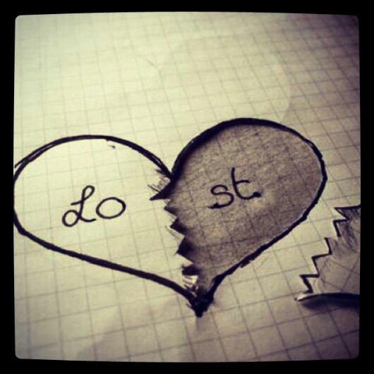« Celui qui n'aime est malheureux, Et malheureux est l'amoureux.  »
