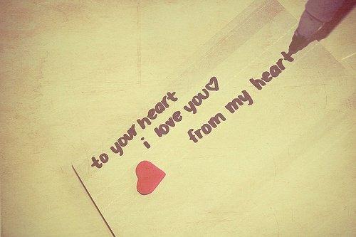 « Le véritable amour ne connaît ni le soupçon ni la méfiance.  »