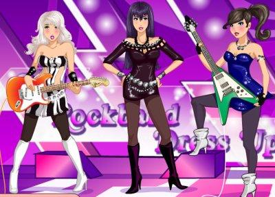 Les Rock Stars