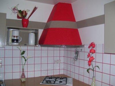 La cuisine!!