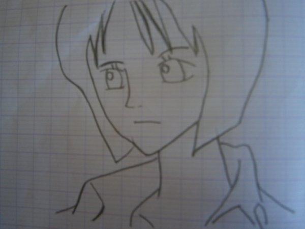 mes dessins de one piece