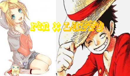 vocaloid x one piece