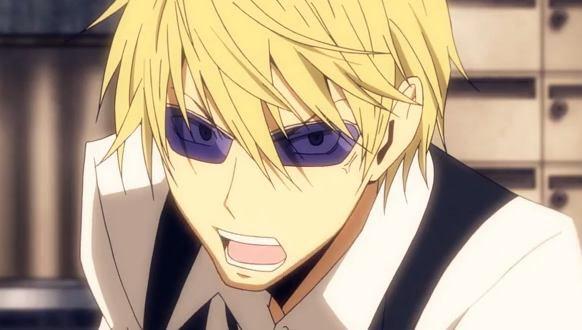 Top 5: Mes blonds favoris