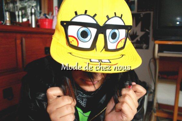 Bob l'éponge swag !