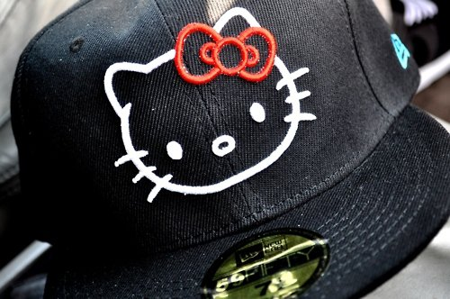 Hello Kitty Gang - The generation